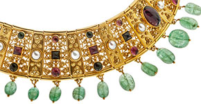 Byzantine Medieval and Post Byzantine Jewelry - Short History at CultureTaste